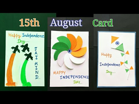 Independencedaycards / Independence Day Card Ideas for Kids/15th