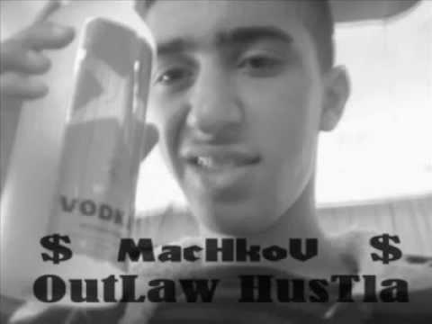 Machkov Offishal.outlaw Hustla