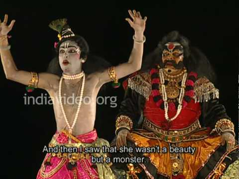 Yakshagana Part 6