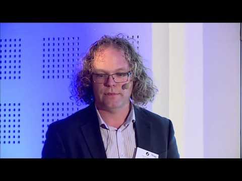 Vertical End Game - Niklas Sundler, Telia Healthcare