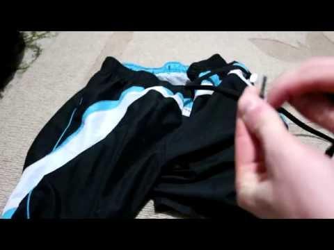 How-To restring your sports shorts or hoodiesKaynak: YouTube · Süre: 1 dakika22 saniye