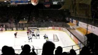 Kassel Huskies gegen Frankfurt Lions am 17.02.209