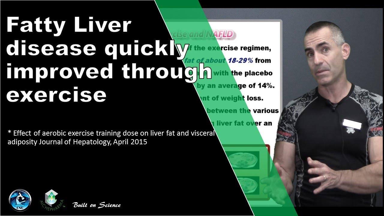 how to get rid of fatty liver quickly