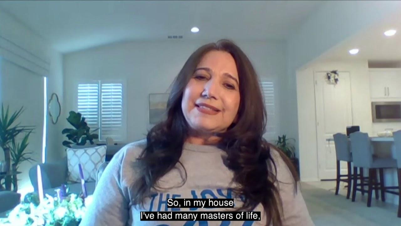 #OneLifeLA 2021 I Noemi Amezcua