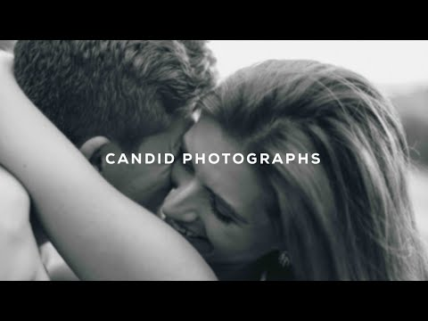 How To Photograph/Pose Candid Photos Of Couples