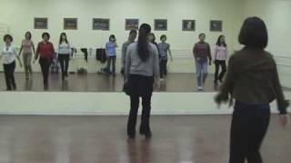 Folk Dance 剪羊毛 Click Go the Shears