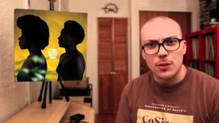 THEESatisfaction- awE naturalE ALBUM REVIEW