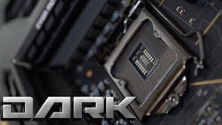 EVGA's Z390 Dark Is Coming For All The Records