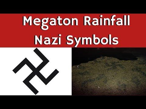 Megaton Rainfall on PSVR is Littered With Nazi Swastikas