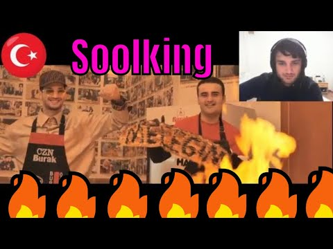 Soolking Feat. Dadju - Meleğim [Clip Officiel] - REACTION (Türkçe)