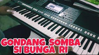Gambar cover GONDANG SOMBA SOMBA SIBUNGA RI UNING UNINGAN BATAK 2019