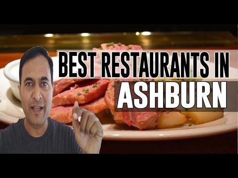 Best Restaurants & Places To Eat In Ashburn, Virginia VA