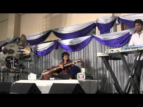 Sivamani, Rajesh Vaidya, Stephen Devassy