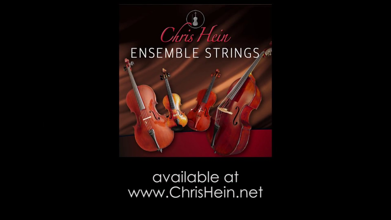 CH-Ensemble Strings Overview