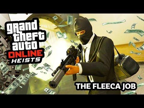 DE PACIFIC BANK OVERVALLEN!!! [GTA 5] - KillaJ (HEIST) from YouTube · Duration:  40 minutes 30 seconds