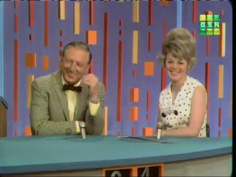 PASSWORD 1967-08-29 Eve Arden & Ray Bolger