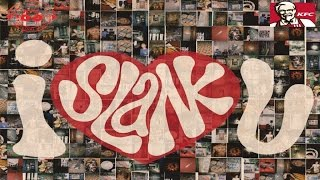Slank - I SLANK U (Full Album Stream)