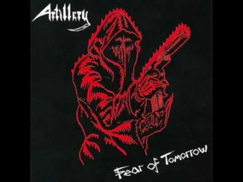 Artillery - Fear of Tomorrow [Full Album]