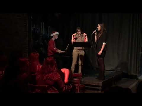 Someday at Christmas - ASL Cabaret NYC