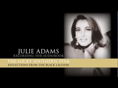 Julie Adams Autobiography tion