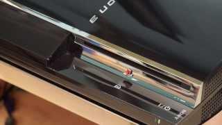 معدات جديدة - PS3 60GB !?