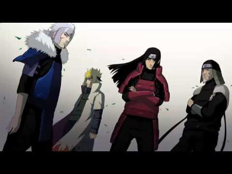 Naruto Shippuden opening 15 Full original version