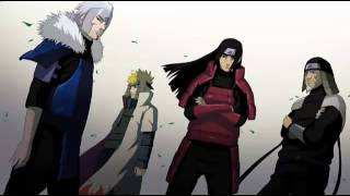Naruto Shippuden opening 15 Full original version