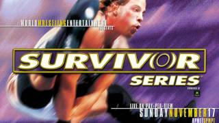 WWE Survivor Series 2002 Theme Song Full+HD
