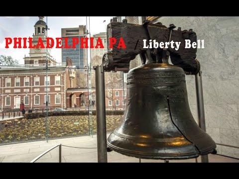 Liberty Bell, Philadelphia.