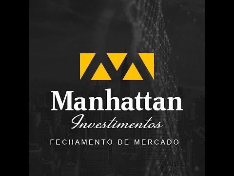 FECHAMENTO DE MERCADO - Fique por dentro das principais informações da bolsa na semana - 18/06/2021