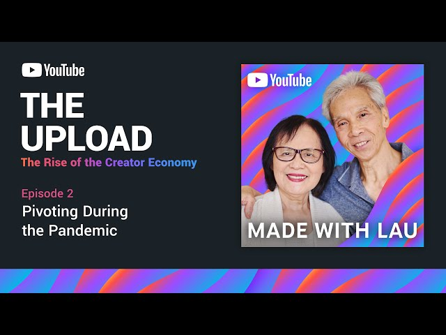 The Upload: The Rise of the Creator Economy   Ep. 2: