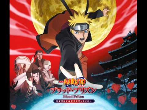 Naruto Shippuuden Movie 5: Blood Prison OST - 27. Comet (Suisei) from YouTube · Duration:  2 minutes 10 seconds