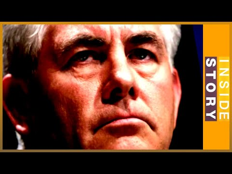 🇺🇸 🌎 What now for Washington\'s relations with the world? | Inside Story