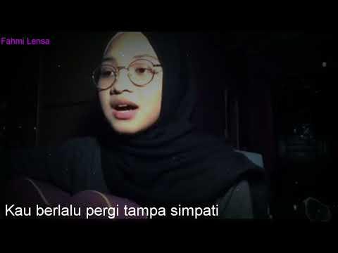 (lirik) Bukan Yang Terbaik_cover by-Nayli Azmi