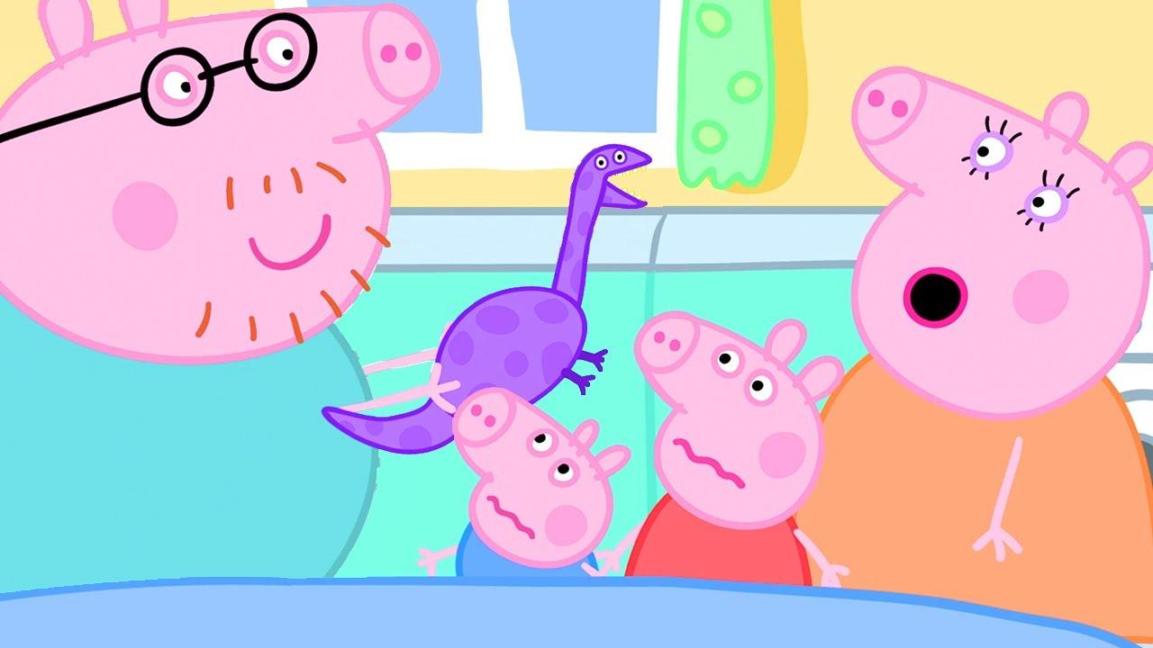 Peppa Pig Italiano 🎉 Il compleanno di George - Collezione Italiano - Cartoni Animati
