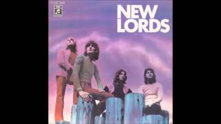 New Lords – Goodbye Groupie Girl 1971