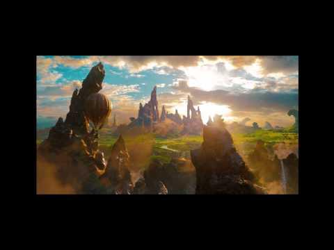 Trailer do filme Oz: Mágico e Poderoso