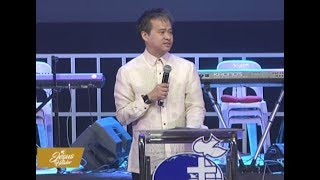 Yielded to God | Sen. Joel Villanueva