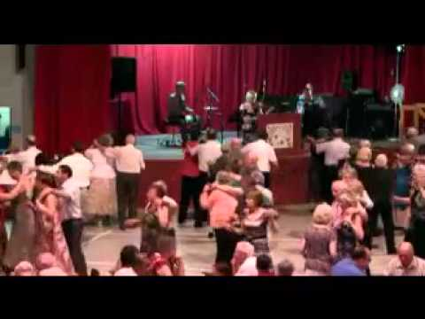Angus Accordion & Fiddle Festival Grand Dance 2013 Preview
