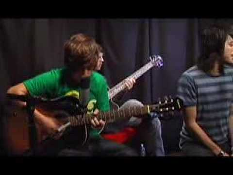 DANGER RADIO - Where I Started Acoustic Performance