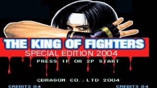 [TAS] KOF 2004 Special Edition - Teamplay