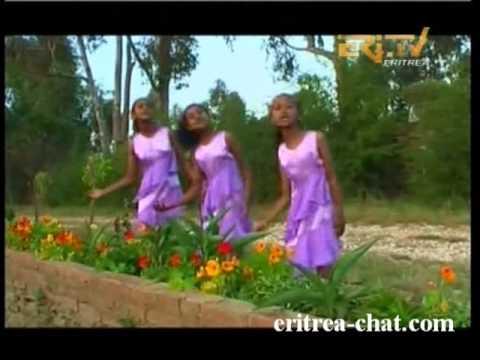 Beautiful Eritrean guayla music by Wari Kids   Embaba