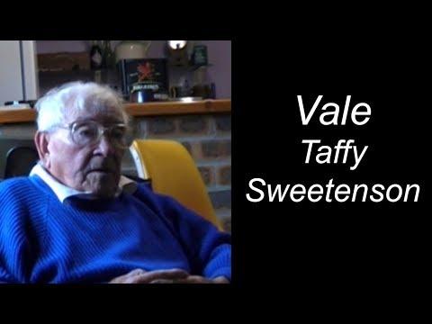 Vale Taffy Sweetensen