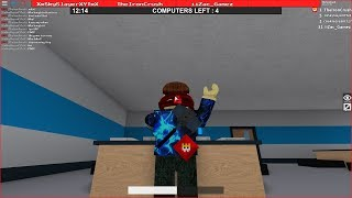 Roblox Flee The Facility part 2! (VIP?????)