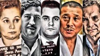 Самые богатые преступники мира