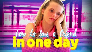 How To Lose A Friend In One Day- A Film About Friendship (Heyday UK)