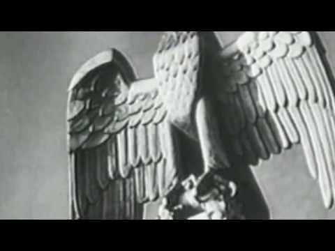 Ten Minute History - The Weimar Republic and Nazi Germany (Short Documentary)