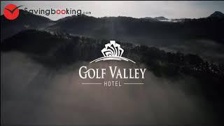 Combo 3N2Đ 3N2Đ Golf Valley Hotel Đà Lạt