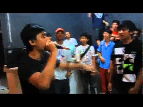 Rap Battle Jeri App Mc Vs Jovan Gram Audio