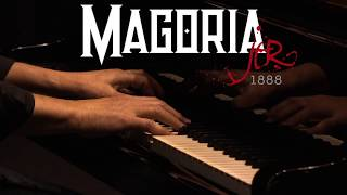 Magoria - JtR1888 - Dignified Woman Videoclip